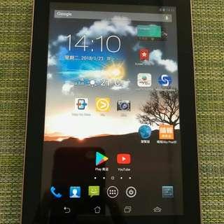 ASUS 7吋4G平板(可打電話)