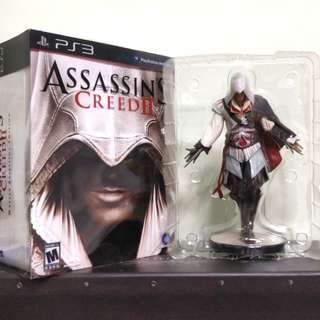 Assassin's Creed Master Assassin Edition Limited Edition