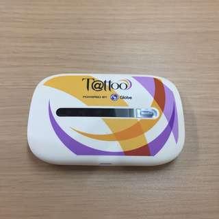Globe Pocket Wifi Brand New