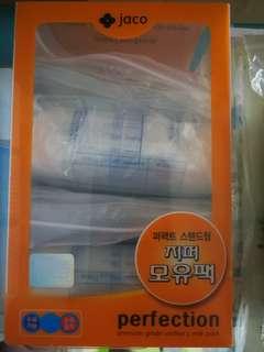Jaco perfection Breastmilk bags (100)