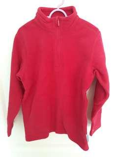Kids' Fleece pullover