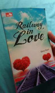 Railway in Love