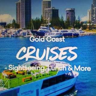Wyndham cruise gold coast australia