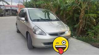 Honda Jazz 2003 (Fit)