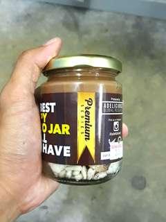 The choco jar