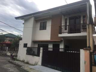 Fully Furnished House & Lot for Sale @ Goodwill Homes Subdivision, QC
