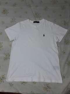 Polo Ralph Lauren white