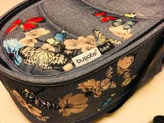 *As good as new*Bugaboo Bassinet (Botanic design) Full Set