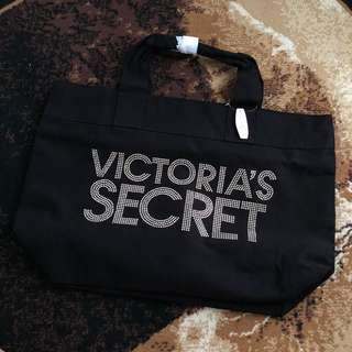 VS Canvas Bag (FREE ONGKIR JKT)