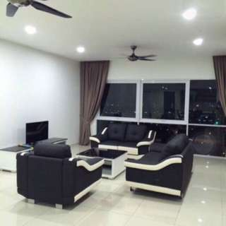 Seringin Residence Unit For Rent
