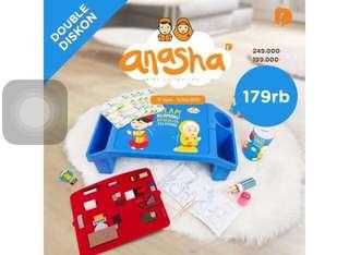 Anasha Fidela Kids Table