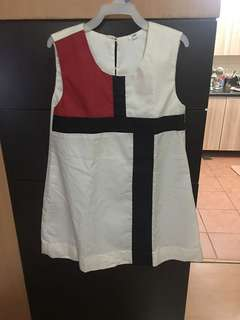 Shift dress for 5 yr old
