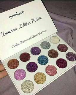 Morphe glamierre Palette