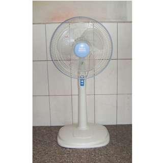 惠騰16吋 電風扇 (自取)