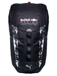 Red Bull Racing 2017 Official Teamline F1 Backpack (PUMA)