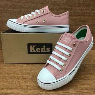 Keds Taylor Swift Pink Sneakers