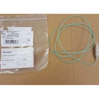 Pigtail SC-PC OM3 VA 1m