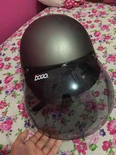 Helmet bogo