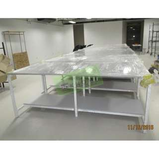 CUSTOMIZE TRAINING TABLE--KHOMI
