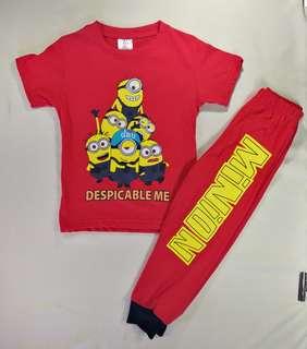 Pyjamas Minion