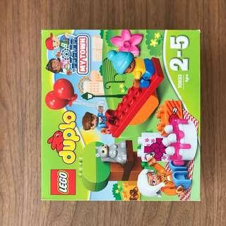 Lego Duplo My Town