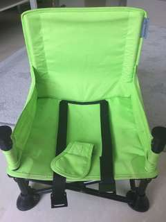 Baby/ Toddler Foldable Chair great for BLW!