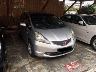 Honda Jazz fit 1.3A 2008