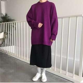 🚚 寬鬆毛衣