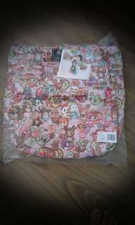 Jujube jjb tokidoki donut sweet shop dss be light bnwt bundle deal only