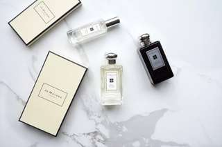 EDT EDP Perfume Cologne Decant (Various Brands!)