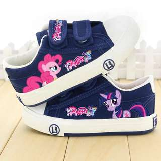 MLP Mum n Daughter AB Shoe