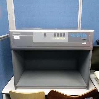 VeriVide Colour Assessment Cabinet CAC60 對色燈箱