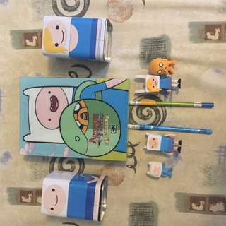 Adventure Time Bundle Set!!