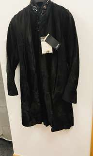 Max Mara mid length coat new with label