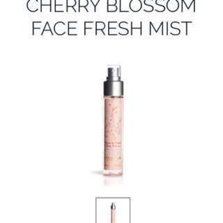 L'occitane Cherry Blossom Face Mist