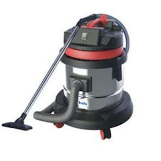 DYNATEC Heavy Duty Industrial Vacuum Cleaner ( 15 Litres ) ( Single Motor )