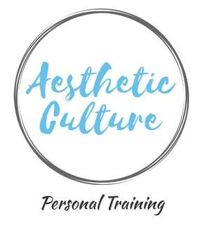 Aesthetic Culture Personal Training