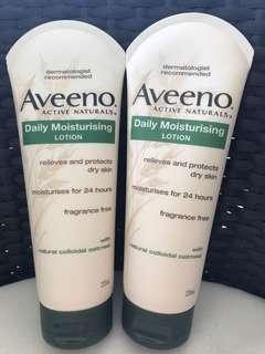 Aveeno Daily Moisturising Lotion - 225ml