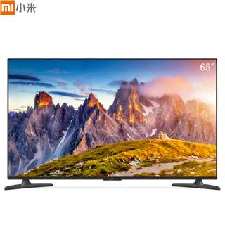 "TV Xiaomi TV 4a 65"" 4k smart android tv 4k build in tv box"