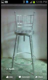 Bar Chairs Made to Order