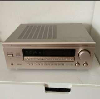 Denon AVR Surround Receiver (AVR-3200G)