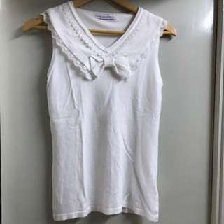 Stage of Playlord Knit Top 針織上衣