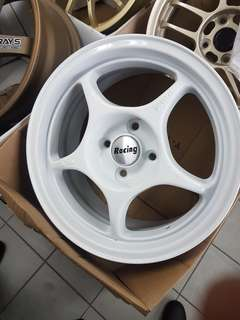 Sport rim 15 inch RPO1
