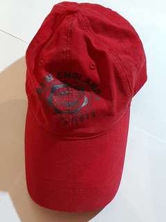 New England Red Cap