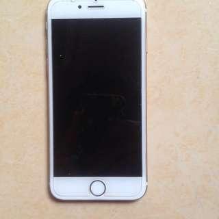 Jual Iphone 6 Second