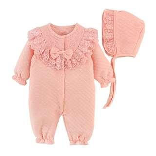Luxury onesie set baby gift