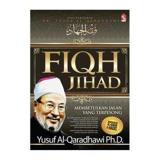 #SALE Fiqh Jihad (1 Set): Jilid 1 dan Jilid 2