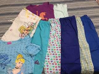 Kiddie Clothes