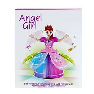 LD-131A Battery Operate Angel Girl