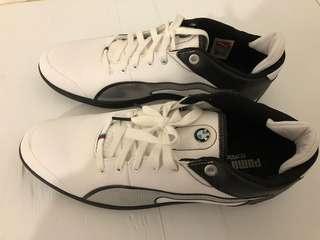 Puma BMW men's shoes - size 10